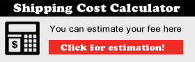 Shipping Cost Calculator